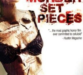 Murder set pieces (unrated)