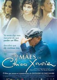 As Mães de Chico Xavier (film en ligne)