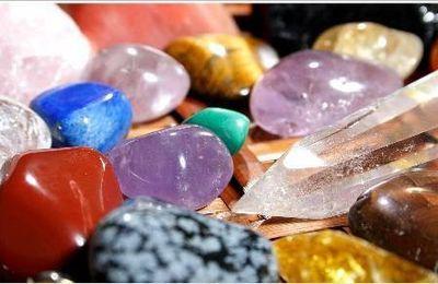 Utilisation des pierres
