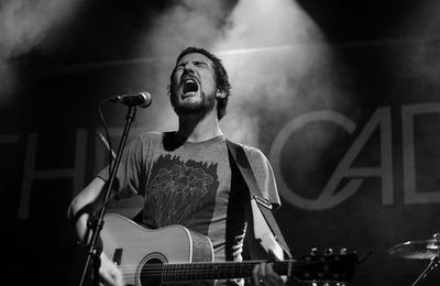 Frank Turner - Live @ T In The Park 2012