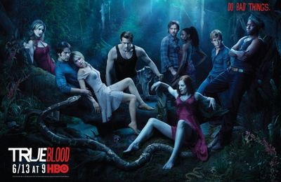 True Blood, saison 3