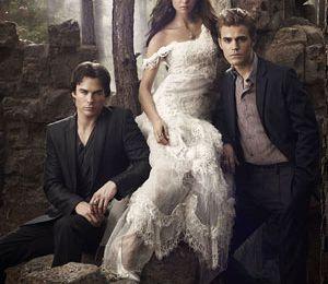Vampire diaries, saison 2