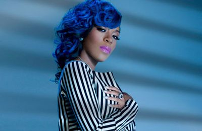 NOUVEAU REMIX : K. MICHELLE - WORST THING I NEVER HAD (BEYONCE COVER)