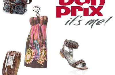 "♥ BonPrix Outfit ""Hot Day"" ♥"