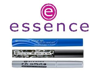 "♥ Testprodukt: Mascara ""No Limits"" Essence ♥"