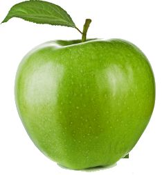 La pomme Granny Smith