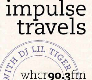 "Zee Reach ""Baile Bah"" played by Lil Tiger from Impulse Travel radio show!"