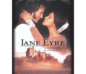 Jane Eyre, adaptation de Franco Zeffirelli, 1996