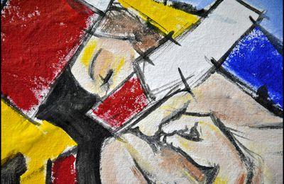 Peinture ACT IV ...