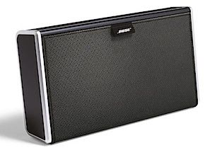 Top product: Bose SoundLink