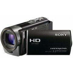 Prodotto del Momento : SONY HDRCX160E
