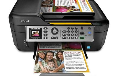 Top product: Kodak ESP Office 2170