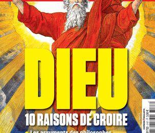 Les 10 raisons de croire de L'Express
