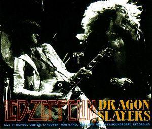Dragon Slayers - 3CD (Eelgrass) - Soundboard 8,5/10