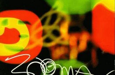 Zooma - 1CD (1999)