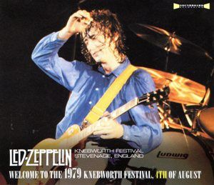 Welcome To The 1979 Knebworth Festival, 4th of August - 3CD (Watchtower) - Soundboard 10/10