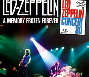 A Memory Frozen Forever - 2CD (Godfatherecords) - Soundboard 9/10