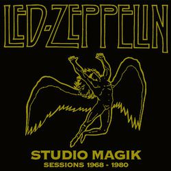Studio Magik - 18CD Box (Godfatherecords Box) - Studio 10/10