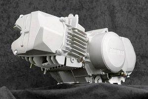 Nouveaux moteurs Daytona ANIMA