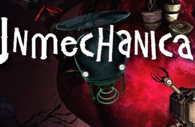 [flash-test] Unmechanical (PC)