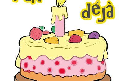 Le Monde de Xenos fête son premier anniversaire