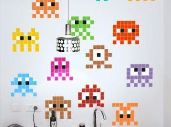 [concours anniv' #4] Gagnez vos Stickers façon Pixel Art avec Stickaz -Terminé-