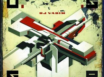 DJ Vadim - U.S.S.R. : Life from the Other Side (1999)