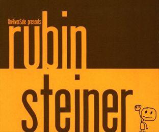 Rubin Steiner – Lo-Fi Nu Jazz Vol.2 (1999)