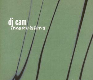 DJ Cam – Innervisions EP (1997)