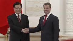 LA RUSSIE ET LA CHINE NE JOUENT FRANC JEU