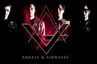 Angels & Airwaves illuminati symbolisme