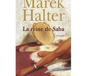 """en lecture """"la reine de Saba"""""""
