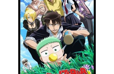 Beelzebub Episode [39/??]VOSTFR HD