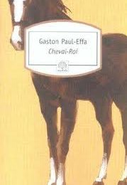 Cheval-Roi de Gaston-Paul Effa