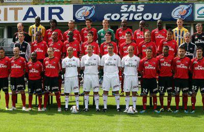 Guingamp le Mercato 2011