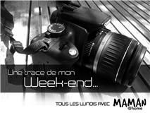 Weekend a deux ....