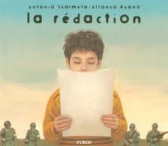 """La rédaction"" de Antonio Skarmeta"