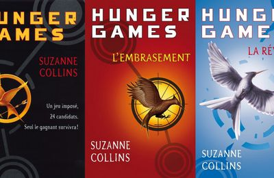 Hunger Games (Suzanne Collins)