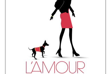 L'amour chien, d'Aymeric Patricot