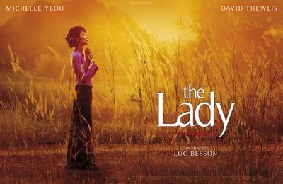 The Lady, Luc Besson, 2011