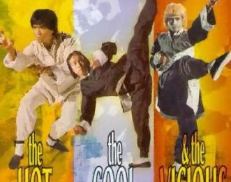 The cool, the hot and the vicious, Tsao Nam Lee, Taïwan 1976