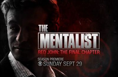 Mentalist la review saison 6