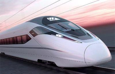 Cina: inaugurato il treno più veloce del mondo (da Virgilio)
