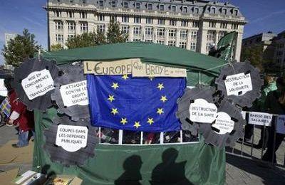 Chômage, euro : gardons le sens des priorités
