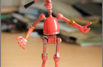 Robots - Fender