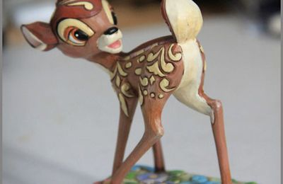 Bambi - Jim Shore