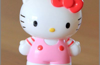 Hello Kitty 2 - McDo