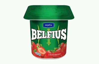 Belfius ex Dexia