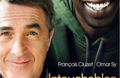 Intouchables - Francois Cluzet Omar Sy