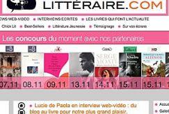 Webzine la Fringale Littéraire